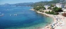 Hotele przy plaży  - wczasy, urlopy, wakacje
