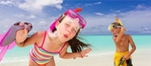 Wakacje z dziećmi  - wczasy, urlopy, wakacje