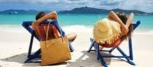 Zwiedzanie i wypoczynek  - wczasy, urlopy, wakacje