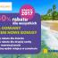 Przedsprzedaż oferty Rainbow LATO 2017 - wczasy, urlopy, wakacje