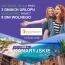 Jak zmienić majówkę w wakacje? Oferty od 1650 PLN - wczasy, urlopy, wakacje