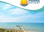 Alanya od Prima Holiday  - wczasy, urlopy, wakacje