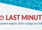 Last Minute od Itaki - wczasy, urlopy, wakacje