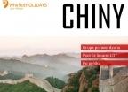 Chiny - wczasy, urlopy, wakacje