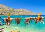 Kreta - wczasy, urlopy, wakacje