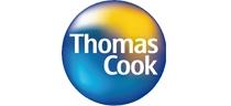 Thomas Cook - wczasy, urlopy, wakacje