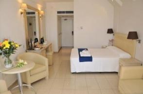 Hotel Princess Beach -  Wakacje Cypr - Larnaka - Larnaka