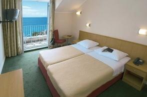 Hotel Epidaurus -  Wakacje Chorwacja - Dalmacja Południowa - Cavtat