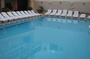 Hotel Euroclub -  Wakacje Malta - Wyspa Malta -