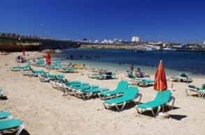 Hotel Paradise Bay Resort -  Wakacje Malta - Wyspa Malta - Cirkewwa