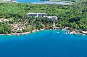 Hotel Beli Kamik 1 -  Wakacje Chorwacja - Wyspa Krk - Njivice