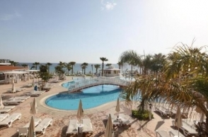 Hotel Constantinos The Great -  Wakacje Cypr - Ayia Napa - Protaras