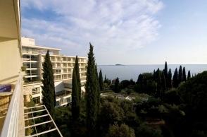 Hotel Astarea -  Wakacje Chorwacja - Dalmacja Południowa - Mlini