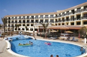 Hotel Anmaria Beach -  Wakacje Cypr - Ayia Napa - Ayia Napa