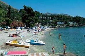 Hotel Mlini -  Wakacje Chorwacja - Dalmacja Południowa - Mlini