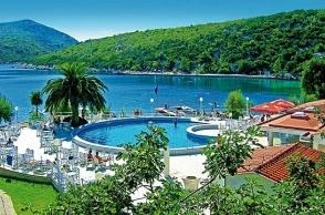 Hotel Osmine -  Wakacje Chorwacja - Dalmacja Południowa - Slano