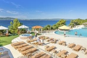 Hotel Novi Spa And Resort -  Wakacje Chorwacja - Kvarner - Novi Vinodolski