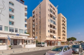 Hotel Flamingo Beach -  Wakacje Cypr - Larnaka - Larnaka