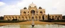 Indie  - wczasy, urlopy, wakacje