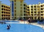 MONTILLON GRAND HORIZON OASIS FUN CLUB**** (Egipt, Hurghada) - wczasy, urlopy, wakacje