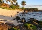 Egzotyczna plaża, Mauritius - wczasy, urlopy, wakacje