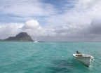 Rajski krajobraz, Mauritius - wczasy, urlopy, wakacje
