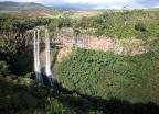 Kaskada na Mauritiusie - wczasy, urlopy, wakacje