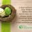 Wesołych Świąt Wielkanocnych - wczasy, urlopy, wakacje