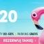 LATO 2020 z Neckermannem już w sprzedaży  - wczasy, urlopy, wakacje