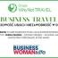 Artykuł o Grupie Why Not TRAVEL na łamach magazynu Businesswoman & Life - wczasy, urlopy, wakacje