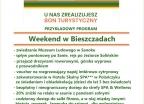 Bon-turystyczny – weekend-w-Bieszczadach - wczasy, urlopy, wakacje