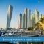 Zakochaj się w Emiratach Arabskich - wczasy, urlopy, wakacje
