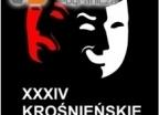 Konkurs na XXXIV Krośnieńskie Spotkania Teatralne - wczasy, urlopy, wakacje
