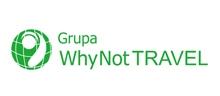 Grupa Why Not TRAVEL - wczasy, urlopy, wakacje