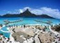 Intercontinental Bora Bora Resort - wczasy, urlopy, wakacje