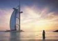 Burj Al Arab - wczasy, urlopy, wakacje