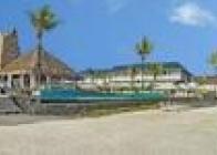 Centara Grand Azuri - wczasy, urlopy, wakacje