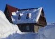 Gudauri Hut - wczasy, urlopy, wakacje