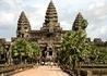 Kambodża - Birma - Tajlandia - wczasy, urlopy, wakacje
