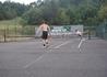 Tenis - Zemplinska Sirava - wczasy, urlopy, wakacje