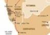 Namibijska Wyprawa - wczasy, urlopy, wakacje