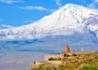 Armenia - Mały Kaukaz - wczasy, urlopy, wakacje