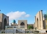 Uzbekistan - Wrota Azji - wczasy, urlopy, wakacje