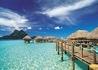 Bora Bora Pearl Beach Resort - wczasy, urlopy, wakacje