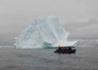 Klasyczna Antarktyda - wczasy, urlopy, wakacje