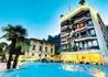 Delfino (Lugano) - wczasy, urlopy, wakacje
