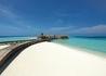 Moofushi Resort - wczasy, urlopy, wakacje