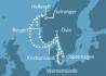 Rejs - Fiordy Norweskie - wczasy, urlopy, wakacje