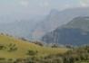 Trekking W Górach Semien - wczasy, urlopy, wakacje