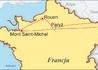 Paryż I Mont Saint Michel - wczasy, urlopy, wakacje